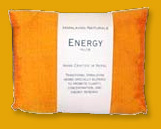 Energy Pillow